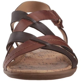 c5afa42f847 Buy Naturalizer Women s Sandals Online at Overstock