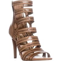 Jessica Simpson Elisbette Gladiator Sandals, Buff