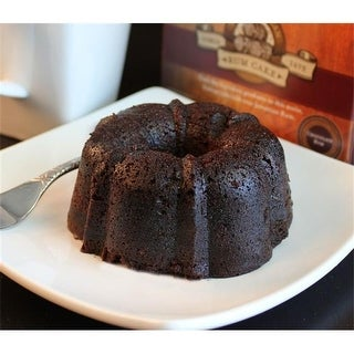 Wicked Jack Tavern Chocolate Rum Cake, 33 oz