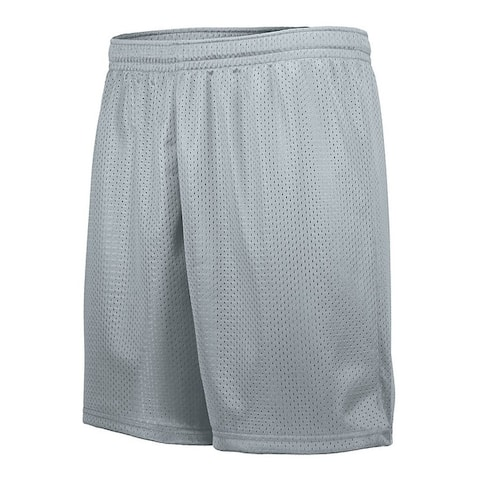 Youth Tricot Mesh Short