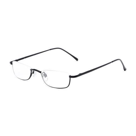 Readers.com The Atlas Rectangle Reading Glasses