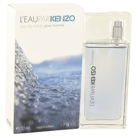 L'EAU PAR KENZO by Kenzo Eau De Toilette Spray 1.7 oz - Men