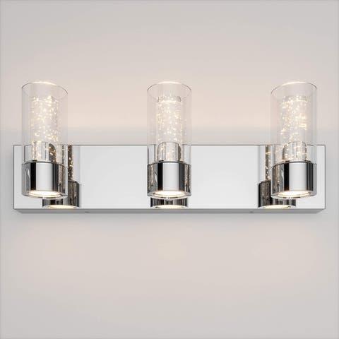 Artika Essence 3-Light LED Vanity Light - Medium