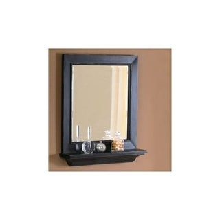 DecoLav 9865-DES Vanity Mirror from the Pegasus Collection
