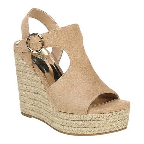 36cceecb6a8 Buy Carlos by Carlos Santana Women's Sandals Online at Overstock ...