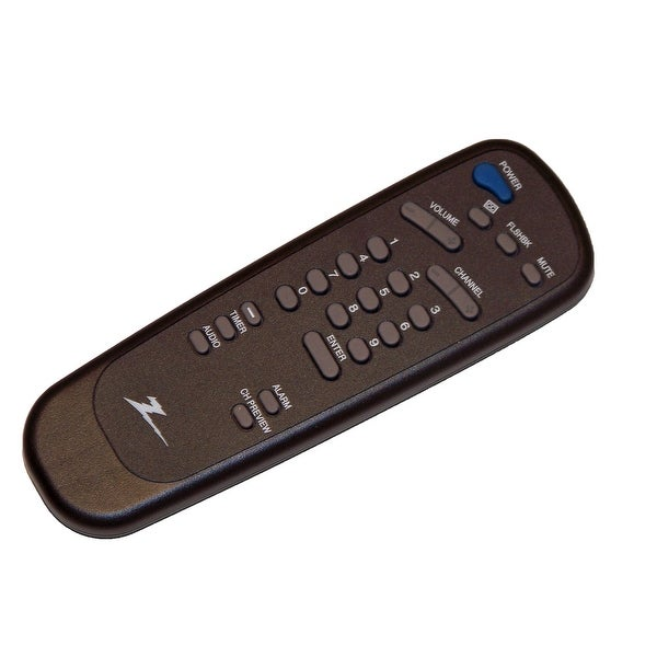 OEM LG / Zennith Remote Control Originally Shipped With: H27H38DT, H32H38DT