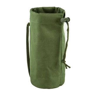 Ncstar cvbp2966g ncstar cvbp2966g vism molle water bottle pouch - green