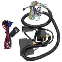 Omega Fortin Preloaded Module & T-Harness Combo For 2008 Or Newer Ford Lincoln And Mercury