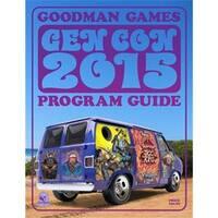 Kobold Press GMGGC15 Gen Con 2015 Program Guide