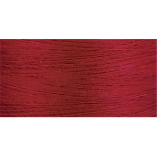 Gutermann 800C-2433 Natural Cotton Thread Solids 876 Yards-Raspberry