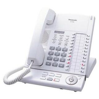Refurbished Panasonic KX-T7625W-R Digital Proprietary Telephone