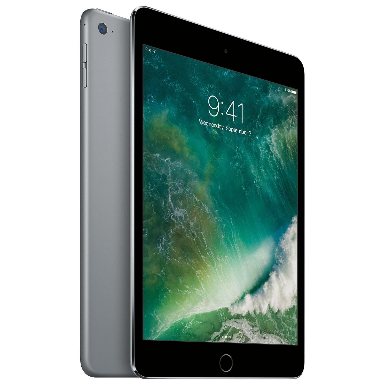 Grade B Apple iPad Mini 16GB Wi-Fi Only Black /& Slate