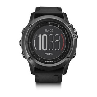 Garmin Fenix3 HR Multisport GPS Watch