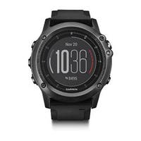 Garmin Fenix3 HR Multisport GPS Watch