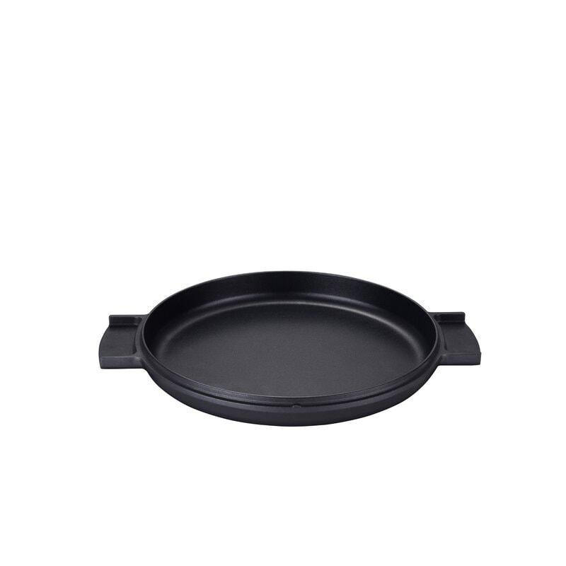 Amercook Non Stick Aluminum Friendly Pizza Pan 9 5 Inch Overstock 31644754