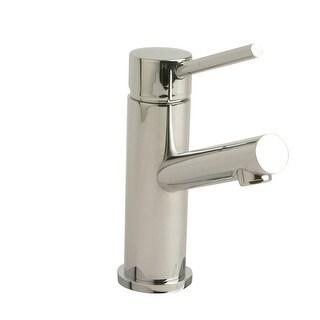 Giagni LL102  Single Hole Bathroom Faucet - Polished Chrome