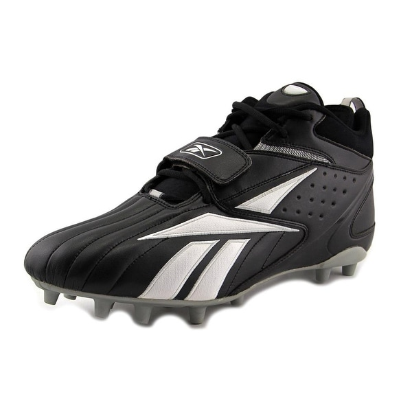 Reebok Pro Full Blitz Strap MP Men Black/White-Promo Cleats
