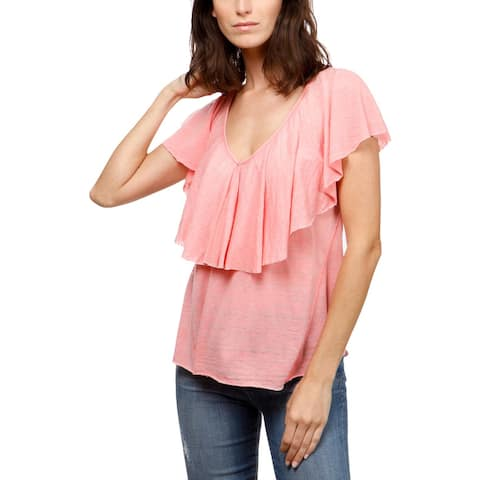 5c3ed983450 Lucky Brand Tops | Find Great Women's Clothing Deals Shopping at ...