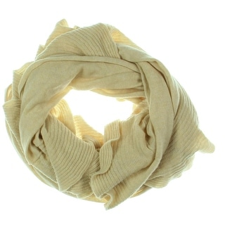 Magaschoni Womens Shawl/Wrap Cashmere Solid - o/s