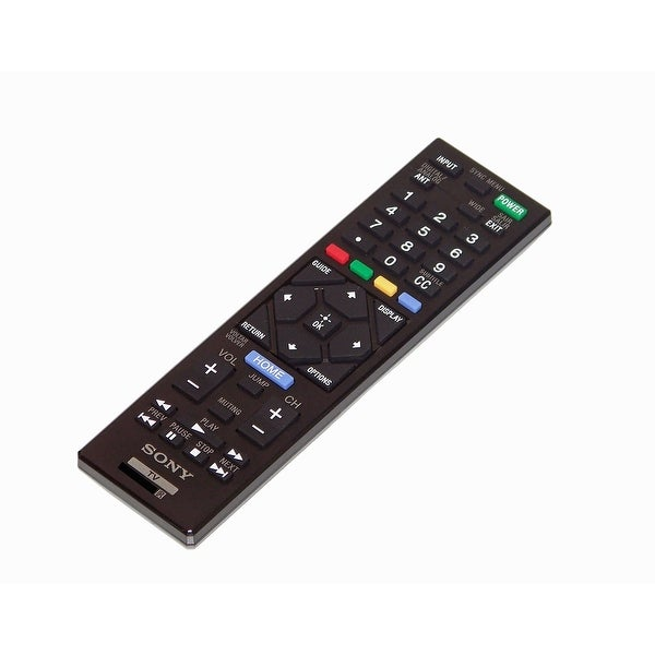OEM Sony Remote Control Originally Shipped With: KDL46R455A, KDL-46R455A