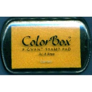 Canary - Colorbox Pigment Ink Pad