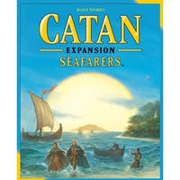 Catan: Seafarers Game Expansion 5th Edition - multi