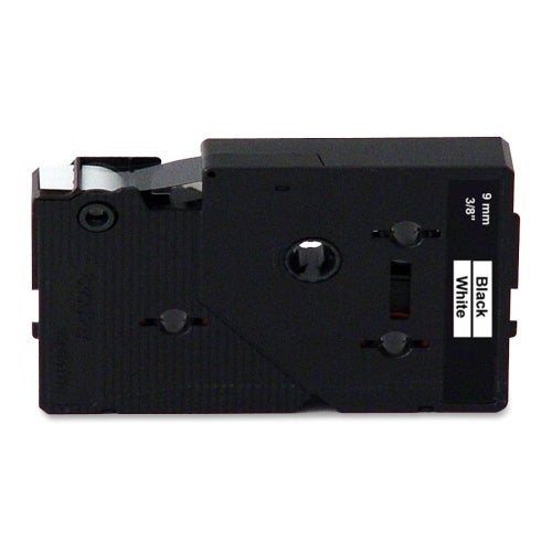 """""""Brother TC20Z1 Brother TC Laminated Tape Cartridge for P-touch Printer - 0.37"""" Width x 25"""" Length - Direct Thermal -"""