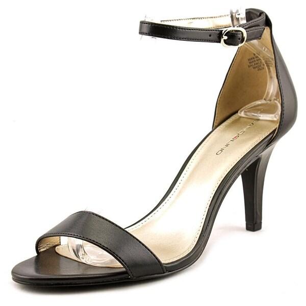 Bandolino Madia Women Open Toe Synthetic Sandals