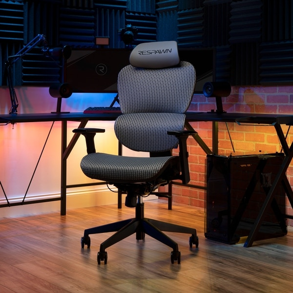 RESPAWN Specter Full Mesh Ergonomic Gaming Chair (RSP-215). Opens flyout.