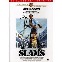 Jim Brown - Slams [DVD]