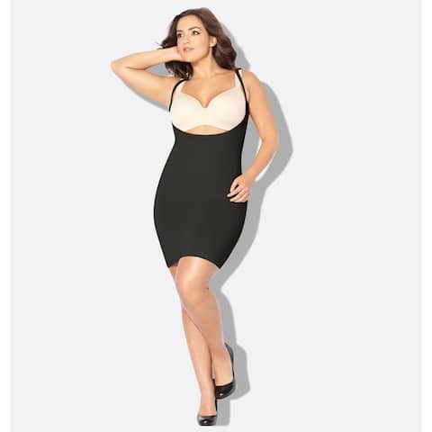 AVENUE Women's Seamless Shaping Slip