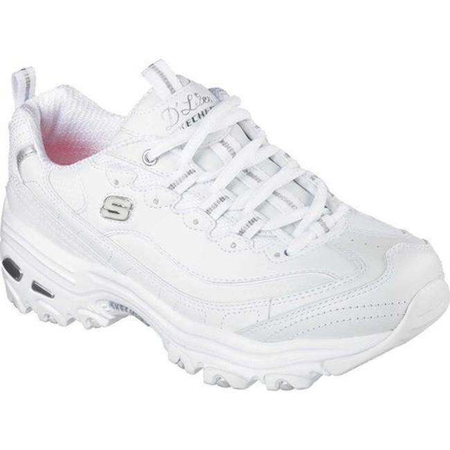 Skechers Women's D'Lites Sneaker Fresh