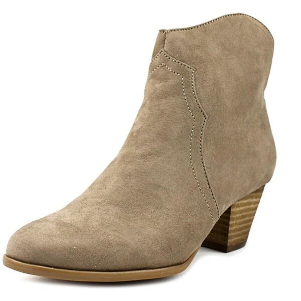 Carlos by Carlos Santana Harper Women Chat Grey Boots