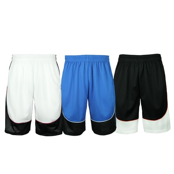 6dcaf4f81c0438 Shop Big and Tall Basketball Shorts (MS-003BM) - Free Shipping On ...