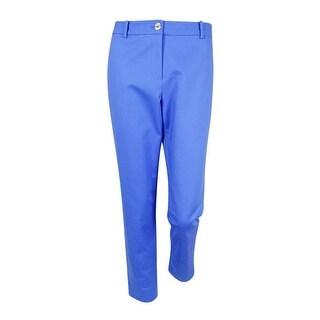 MICHAEL Michael Kors Women's Miranda Skinny Pants