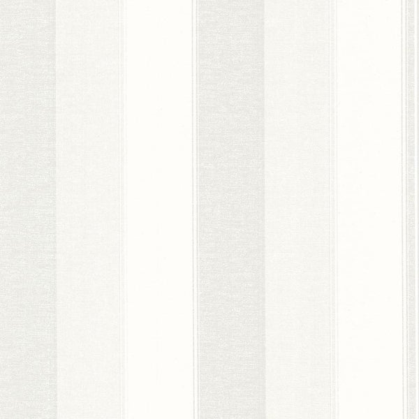Brewster SRC01741 Millinocket Cream Illusion Stripe Wallpaper - cream illusion stripe - N/A