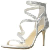 Imagine Vince Camuto Vince Camuto Women's Prest Flat Sandal