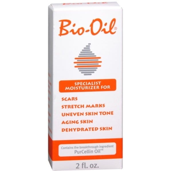 Bio-Oil Liquid 2 oz