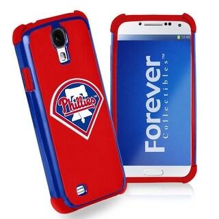 Samsung Galaxy 4 MLB Phone Case Philadelphia Phillies - multi