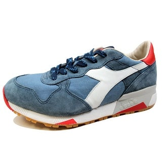 Diadora Men's Trident NY SW Blue Plum/White C4623