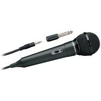 Audio-Technica ATR-1100 Unidirectional Vocal Microphone