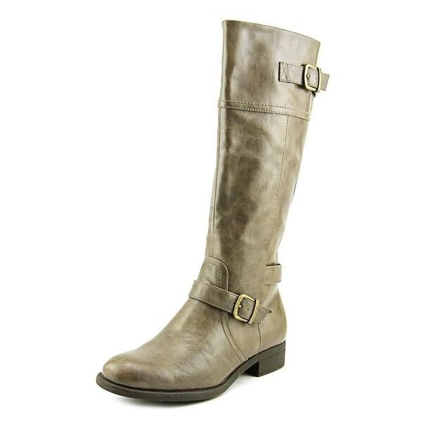 Kim Rogers Rikki Women Mushroom Boots