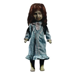 "The Exorcist Regan 10"" Living Dead Doll - multi"