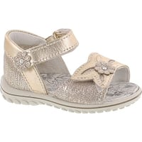 Primigi Girls 7555 Fashion Sandals - gold platino