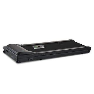 LifeSpan Fitness TR1200-DT3 Under Desk Electric Treadmill - Black
