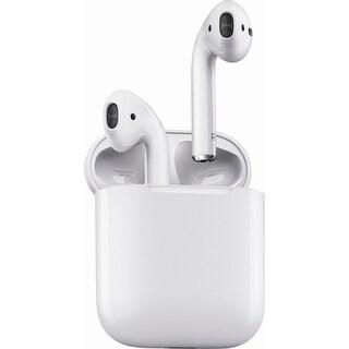 Apple AirPods Wireless Bluetooth In-Ear Headphones