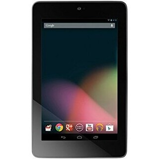 ASUS Google Nexus 7 Tablet (7-Inch, 32GB) 2012 Model (Refurbished)