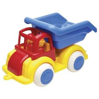 International Playthings Super Chubbies Dump Truck