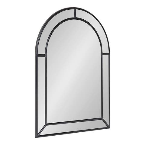 Kate and Laurel Fairbrook Framed Wall Mirror