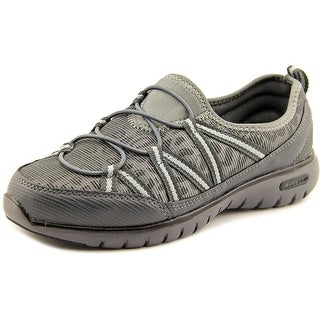 Propet Travellite Ghillie Women 4E Round Toe Synthetic Sneakers